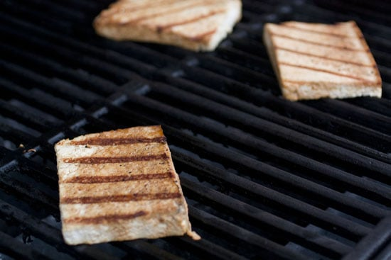 grilled tofu for Grilled Tofu Wraps