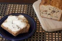 Sweet Date Loaf recipe