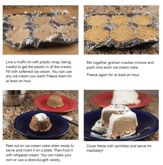 Coconut Honey Ice Cream - Cornerstone Cooking