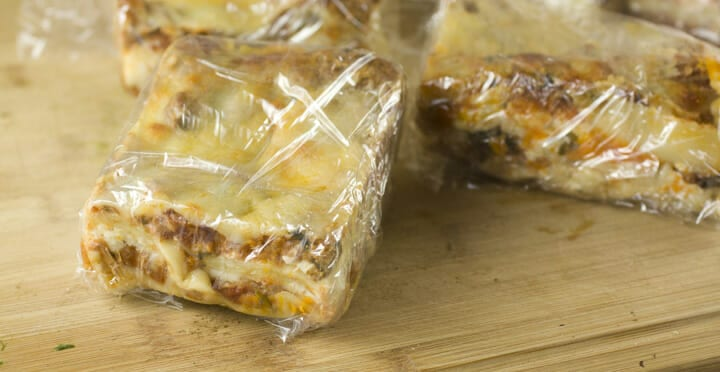 how to freeze lasagna from Macheesmo