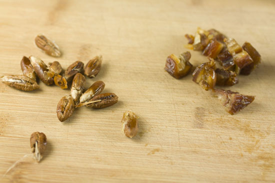 seeds - Sweet Date Loaf