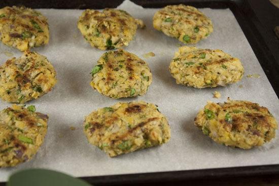 baked - Baked Falafels