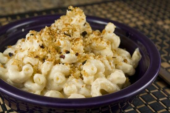 Tofu Mac and Cheese recipe