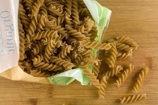 whole wheat pasta for Picnic Pasta Salad