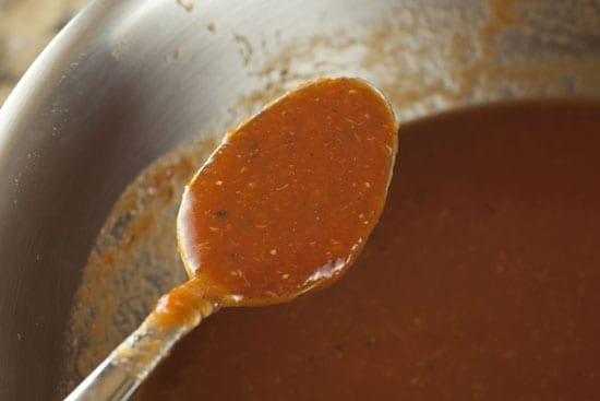 mixed up - Sriracha Bloody Mary