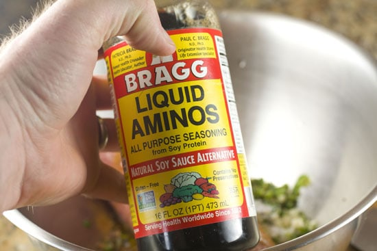 Braggs - Turkey Lettuce Wraps