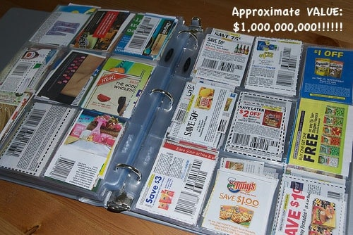Hidden Cost of Coupons