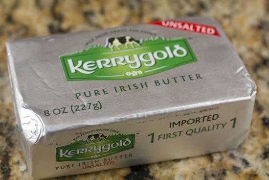 butter for Whole Wheat Cacio e Pepe