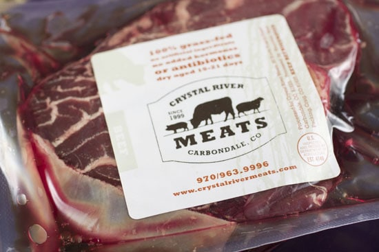 crystal river meats - Orange Osso Buco