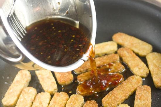sauceed - Spicy Radish Salad