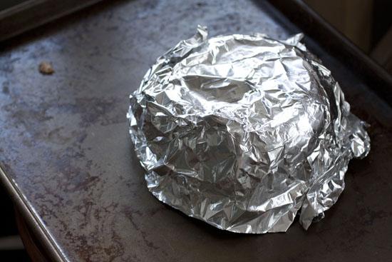 wrapped - Homemade Taco Bowl