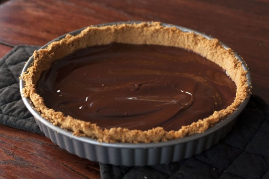 chocolate - yum - Peanut Butter Pie