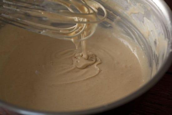 pb - Peanut Butter Pie