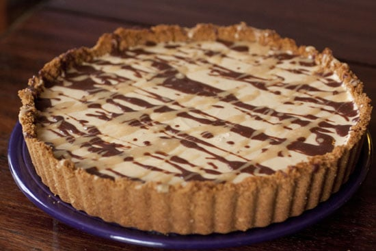 Peanut Butter Pie recipe - Macheesmo