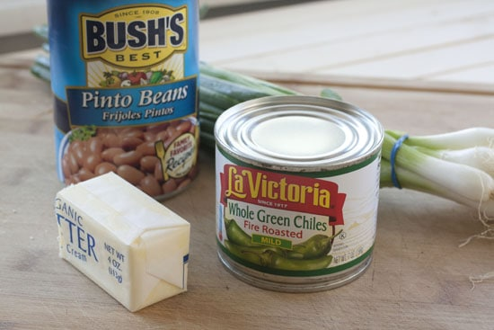 baked queso dip basics