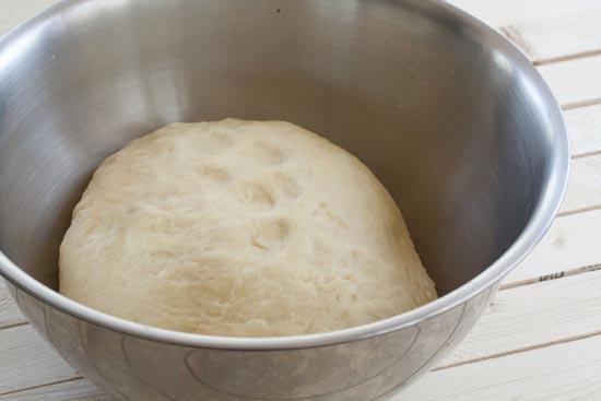 dough - Cinnamon Twists