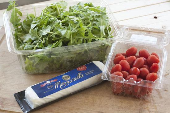 stuff - Chicken Caprese Salad