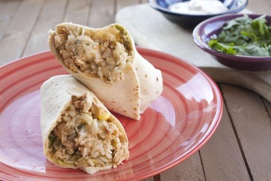 Colorado Burrito recipe - Macheesmo