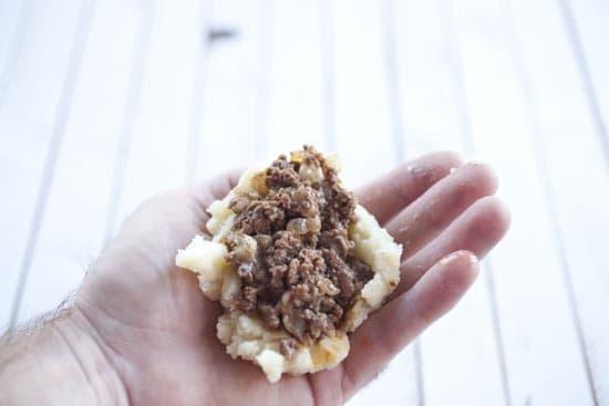 potato - Papas Rellenas - Macheesmo