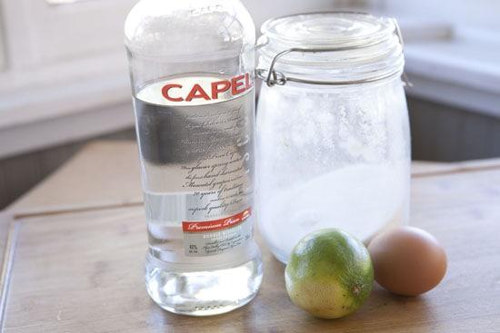 pisco - Egg White Cocktails