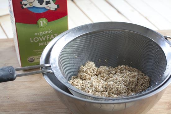 quinoa - Quinoa Porridge