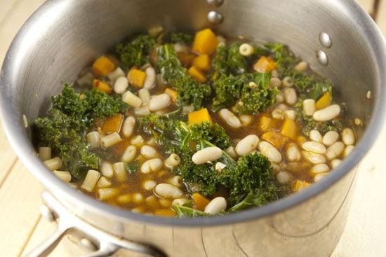Squash and Kale Stew macheesmo.com