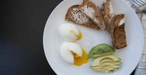 How to Make Soft Boiled Eggs at home in under 10 minutes. Perfect every time!