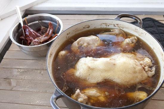 done - Pulled Chicken Empanadas