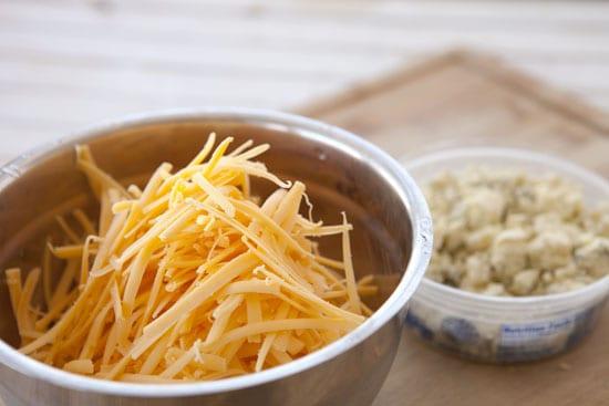 cheese - Buffalo Blue Cheese Dip