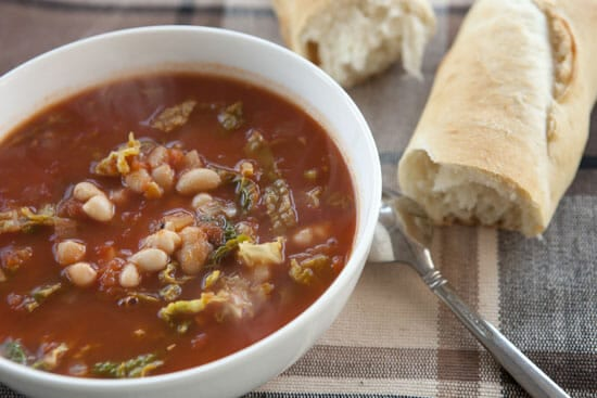 Savoy Stew Recipe from Macheesmo