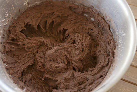 thick - Fudge Brownies from Scratch