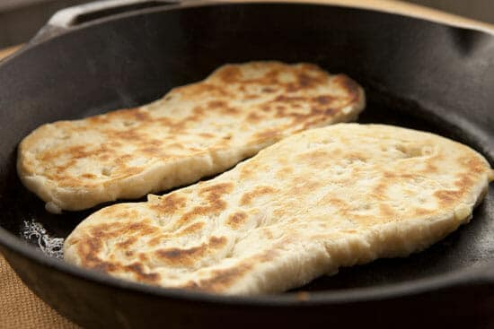 cast iron - Homemade Chicken Tikka Masala Recipe