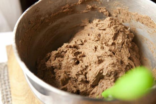 dough - Chocolate Chunk Cookies
