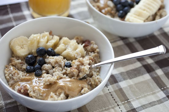 How to Make Instant Oatmeal for breakfast