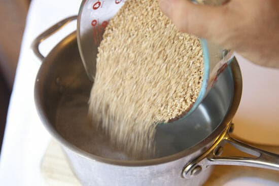 How to Make Instant Oatmeal - time to cook