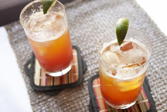 Michelada Recipe ~ Macheesmo