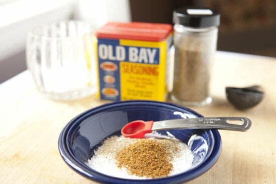 salt - Michelada recipe