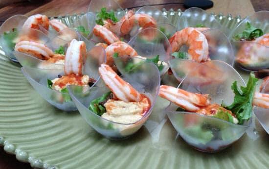 Shrimp app!