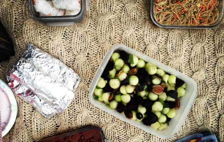 picnicno
