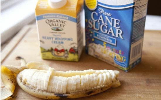 More bananas - Banana Pudding Cups