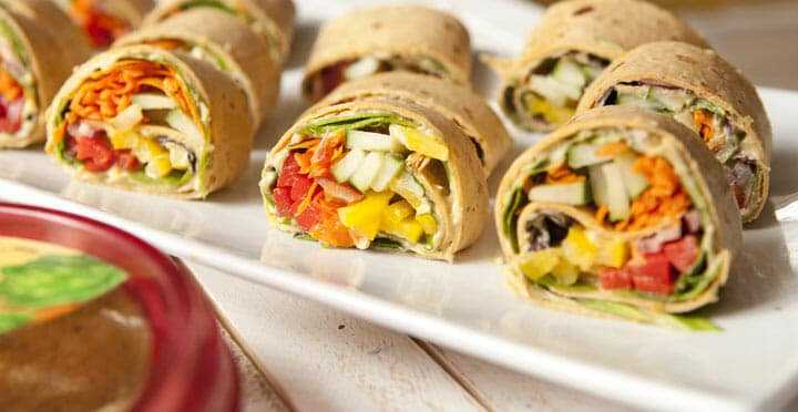 Vegetable Breakfast Casserole Recipes