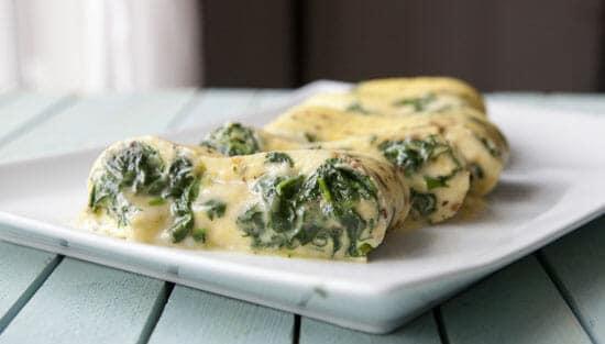 Waaawahhh - Rolled Omelet fail
