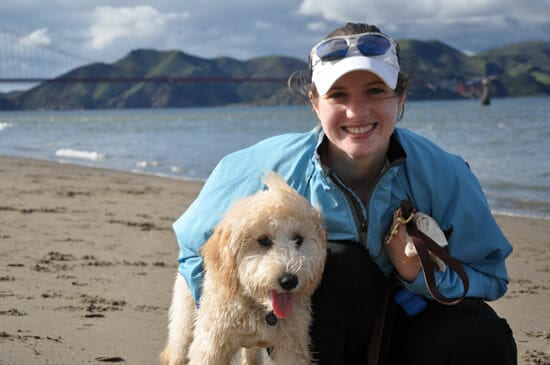 Melanie Loftus is a green building consultant and lives in San Francisco.