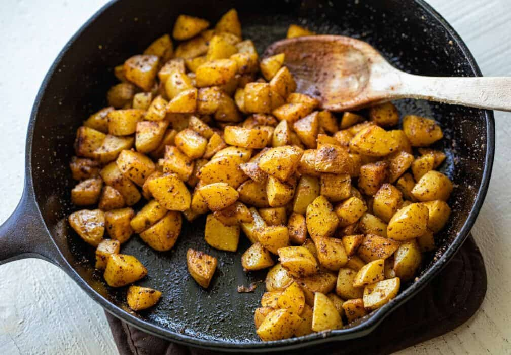 How to make Home Fries at home