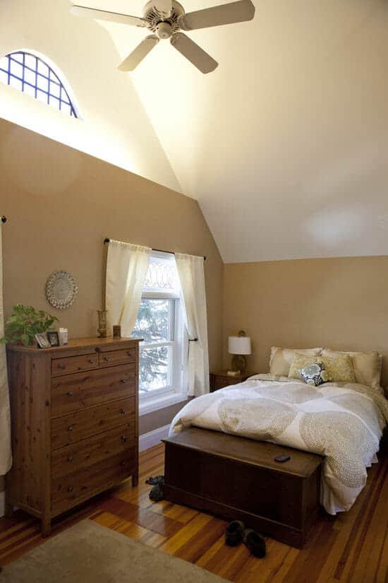Resort bedroom!