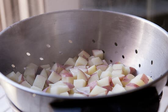 How to Make Home Fries from Macheesmo