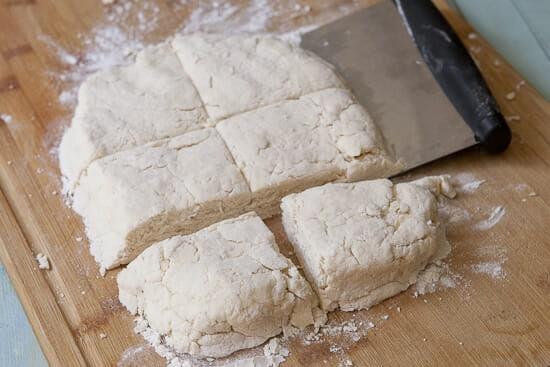 Biscuit BLTs ~ Macheesmo