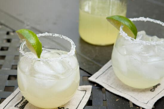 Perfect Margarita ~ Macheesmo