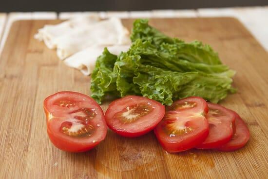 Basic veg.