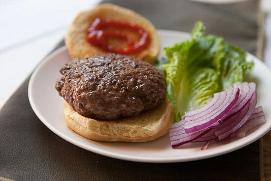 how to make a juicy lucy burger